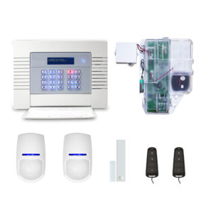 Pyronix Wireless Intruder